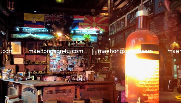 crossroads bar style