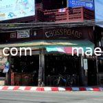 crossroads bar