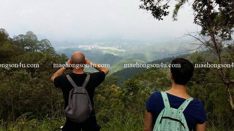trekking 2 days vija