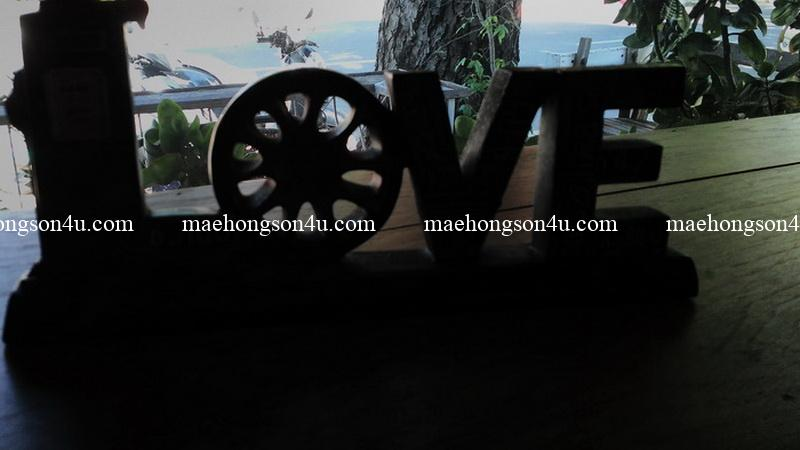 about mae hong son 4u love sign