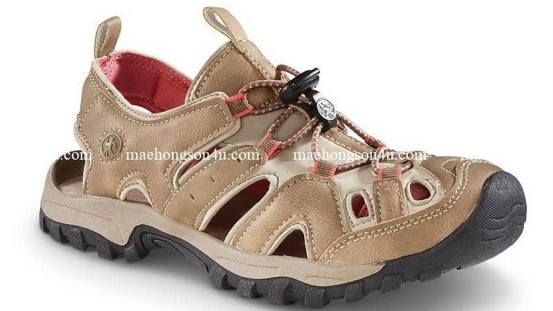 what to bring sport sandals