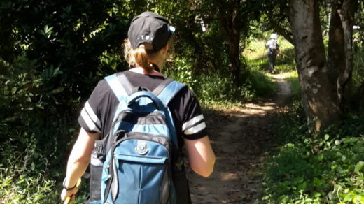 what to bring for trekking