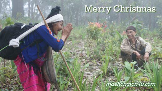 greeting from karen people