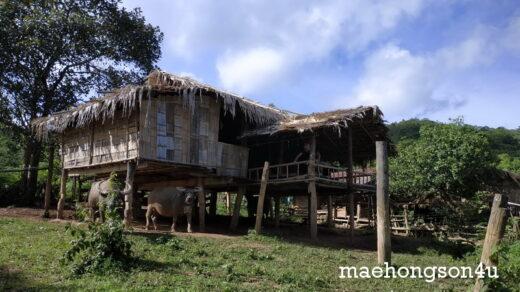 huai po house